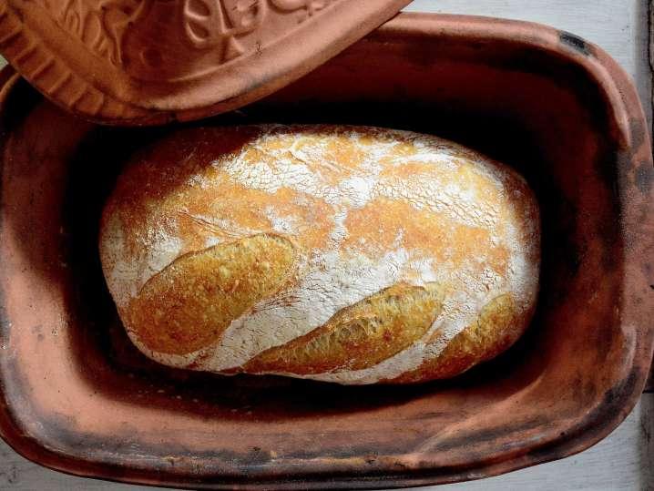 European Hearth Breads