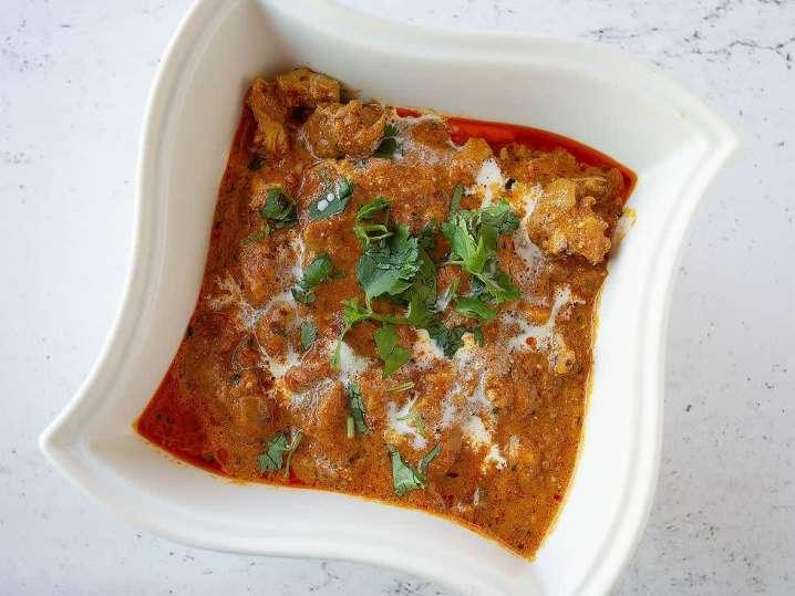 Indian Gourmet Cooking