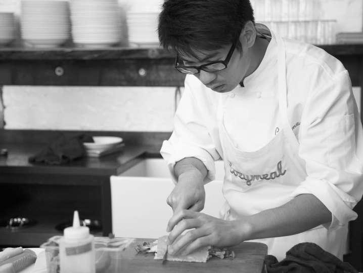 Chef Edison   Classpop