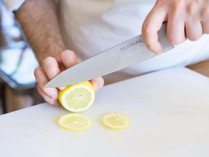 Fundamental Knife Skills