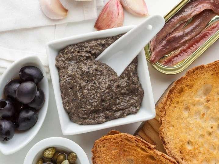 olives | Classpop