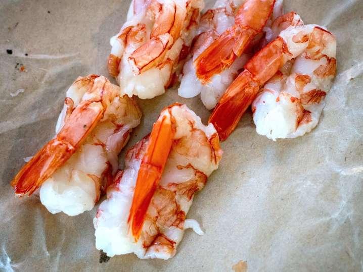 shrimp | Classpop