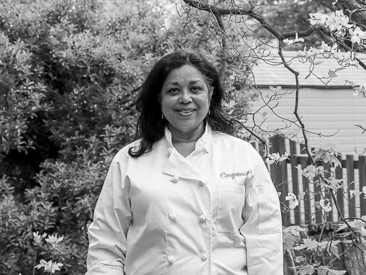 Chef Yolande | Classpop