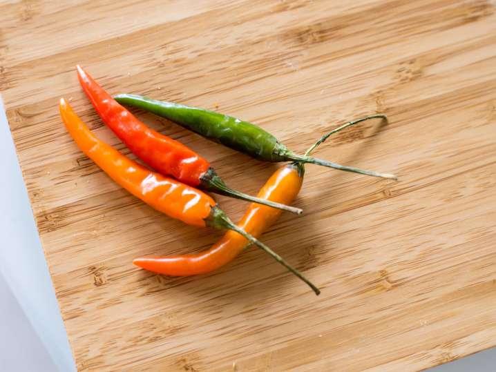 Peruvian chiles | Classpop