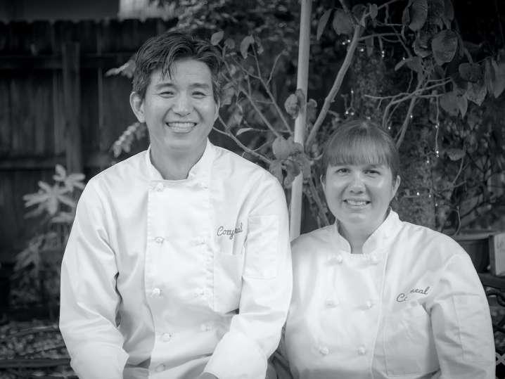 Chef Vivian and Michi | Classpop
