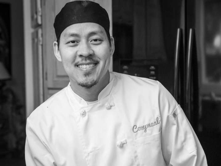 Chef Pao | Classpop