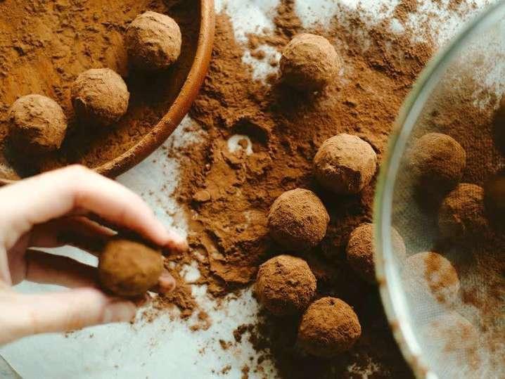 espresso truffles   Classpop
