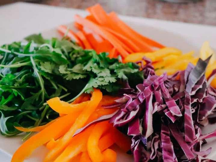 Vegetables | Classpop