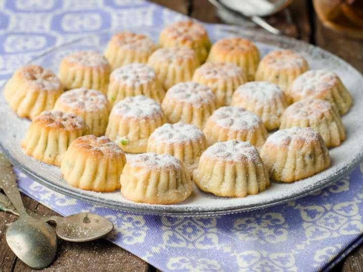 Maple Tahini Cookies | Classpop
