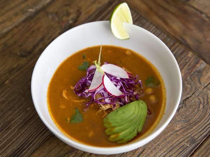 Tortilla Soup | Classpop