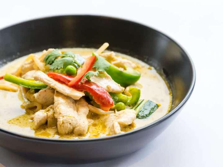 Top-Notch Thai