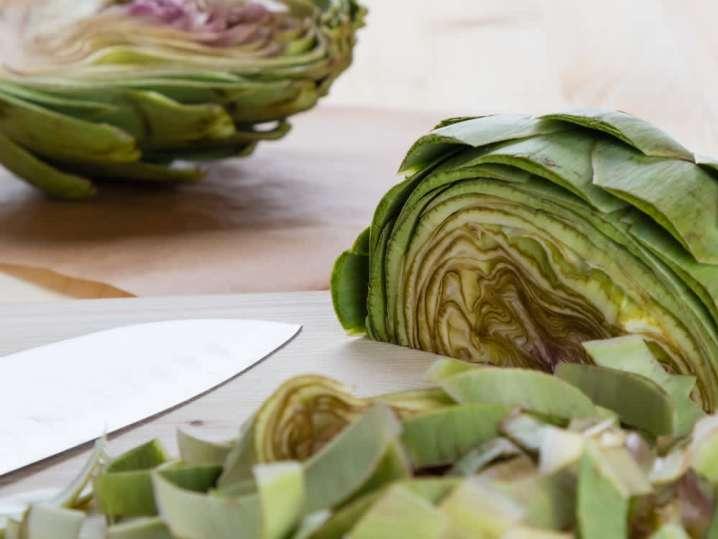 fresh artichoke | Classpop