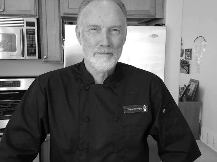 Chef Yaakov | Classpop