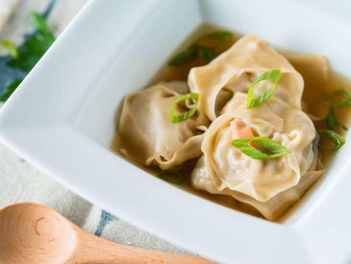 Seasonal Asian Cuisine