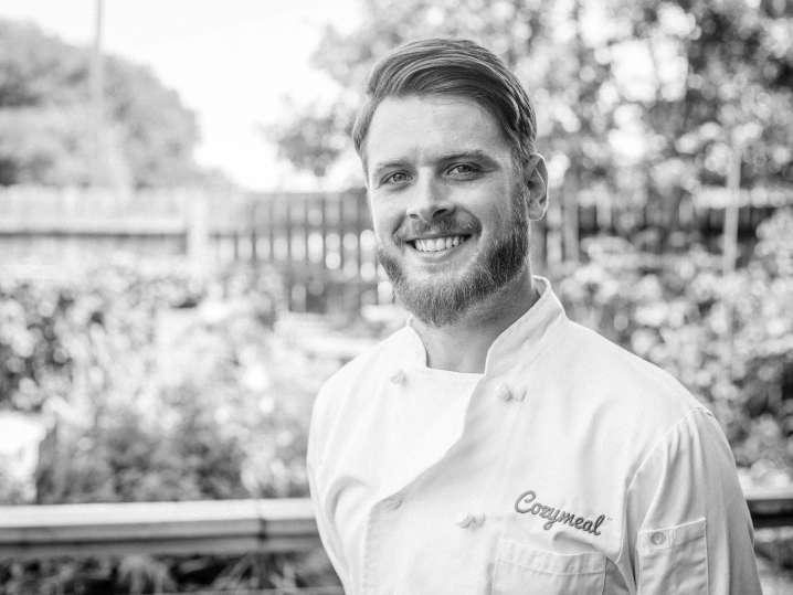 Chef Aaron | Classpop