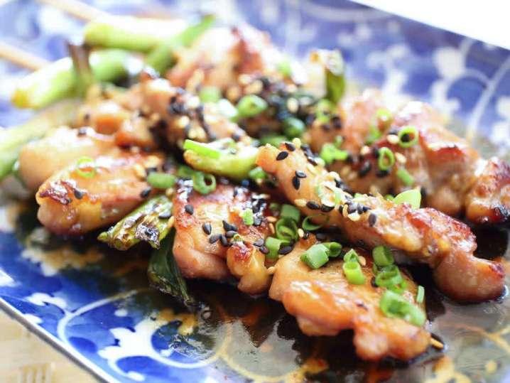 Chicken Yakitori | Classpop