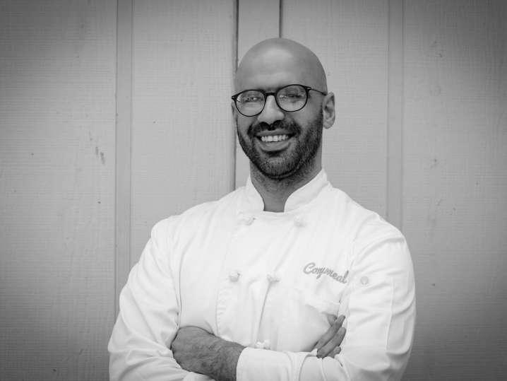 Chef Kareem   Classpop