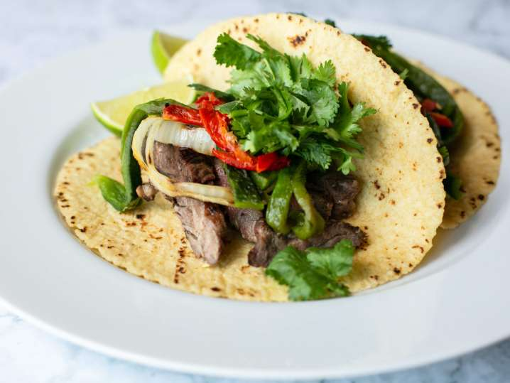 Tex-Mex and Tacos
