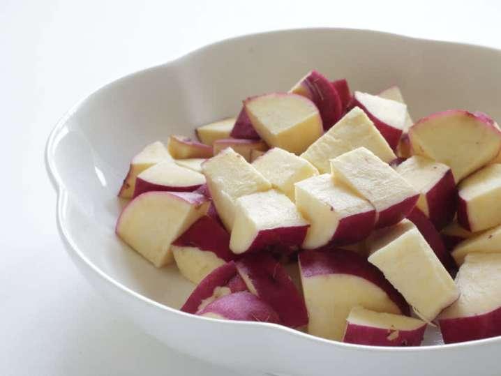 red potatoes | Classpop