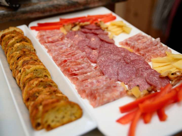italian antipasto | Classpop