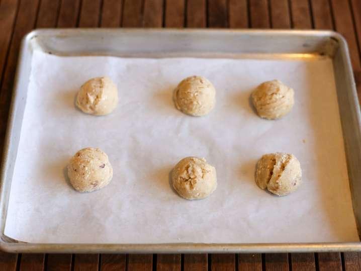 baking cookies | Classpop