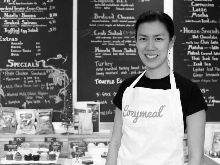 chef eloise profile   Classpop