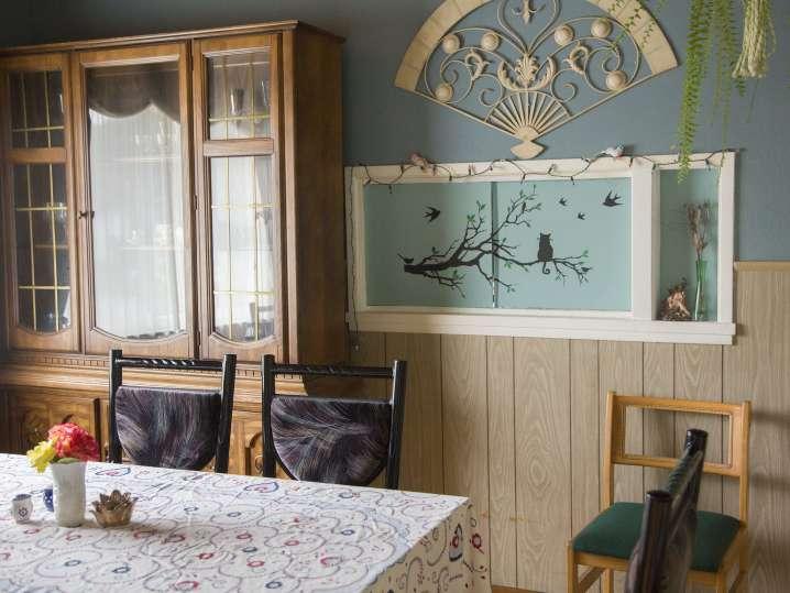 East Bay Kitchen and Living Room | Classpop