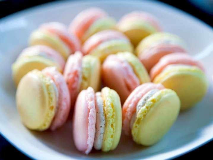 Mastering Gourmet Parisian Macarons
