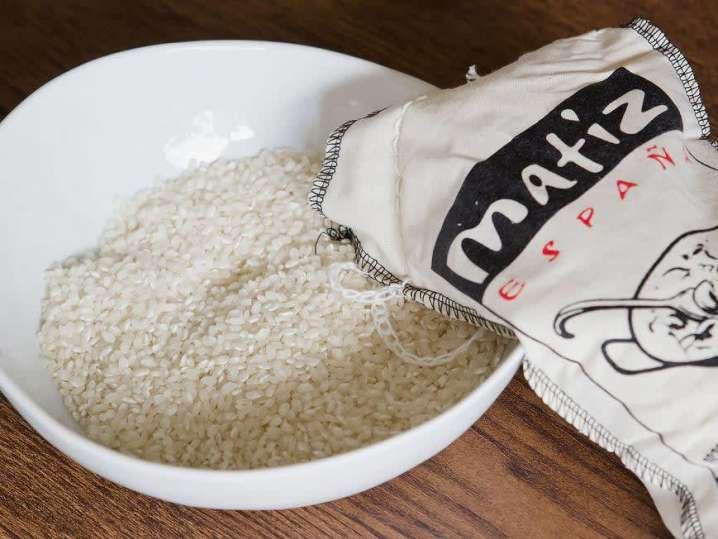 paella rice | Classpop