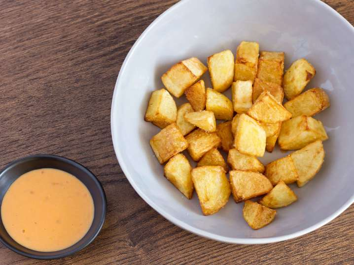 patatas bravas | Classpop