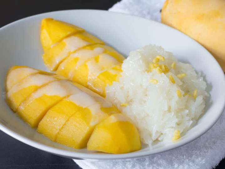 Sweet Rice Pudding | Classpop