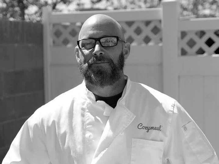 Chef Keith | Classpop