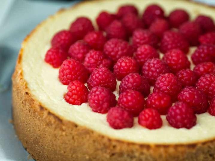 New York Style Cheesecake | Classpop