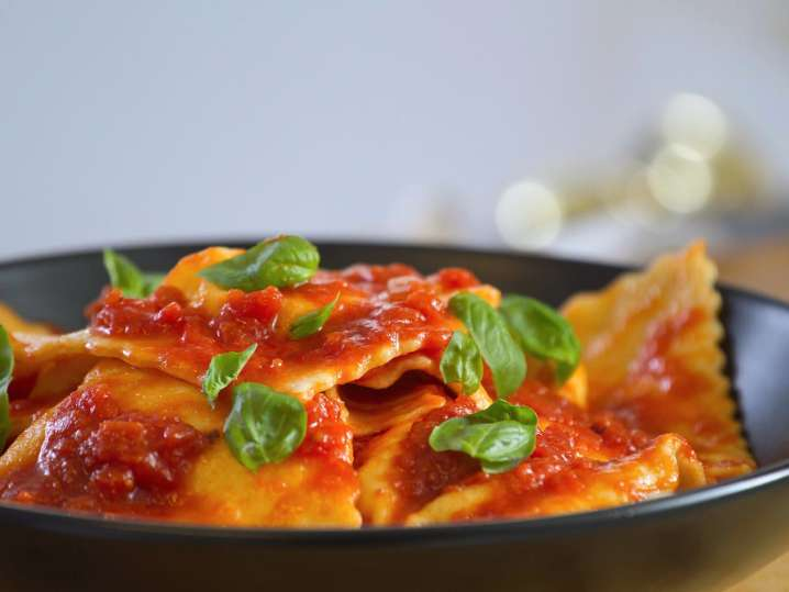 Authentic Italian Date Night