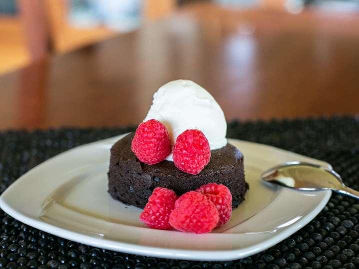 flourless chocolate cake   Classpop