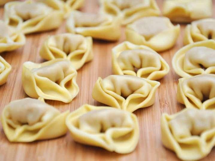 Handmade Tortellini   Classpop