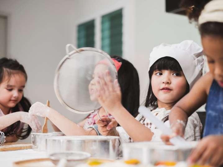 Online Cooking Class - Cookies for Kids | Classpop