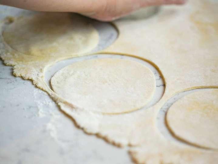 hand pie dough | Classpop