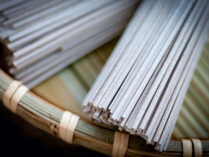 soba noodles | Classpop