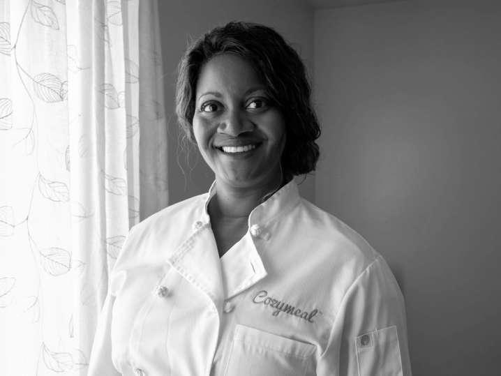 Chef Angela-Michelle   Classpop