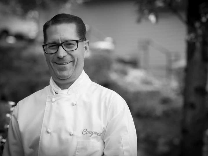 Chef Robert | Classpop