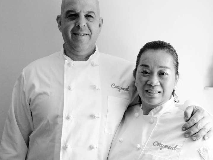 Chef Patty and Marc | Classpop