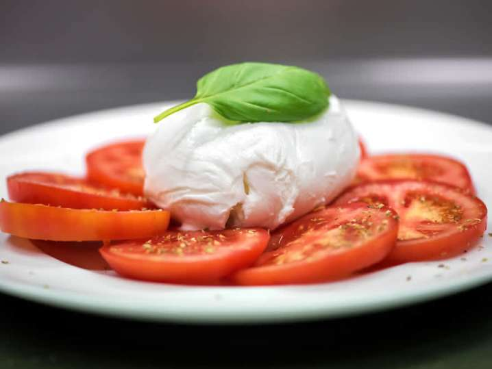 Tomato Tartare   Classpop