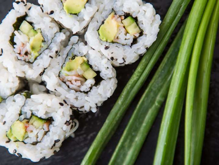 California Roll | Classpop