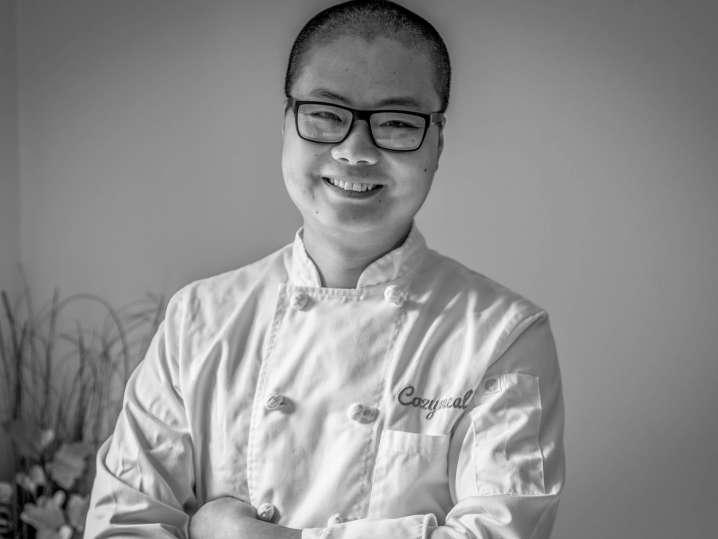 Chef Jinhe   Classpop