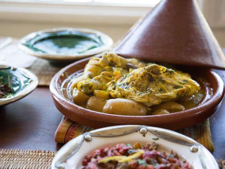 Mastering Moroccan Classics