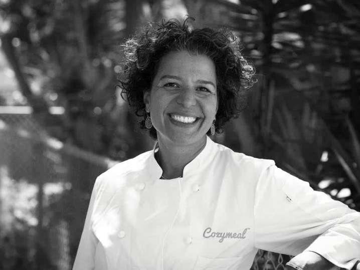 chef yasmina | Classpop