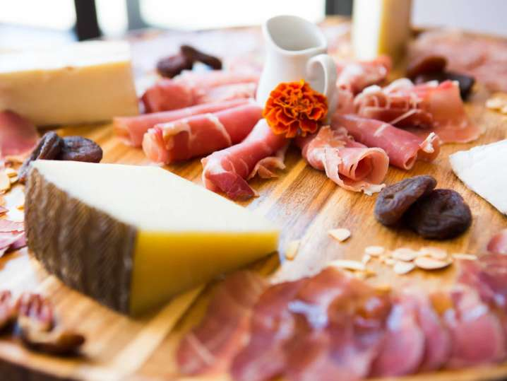 cheese board | Classpop