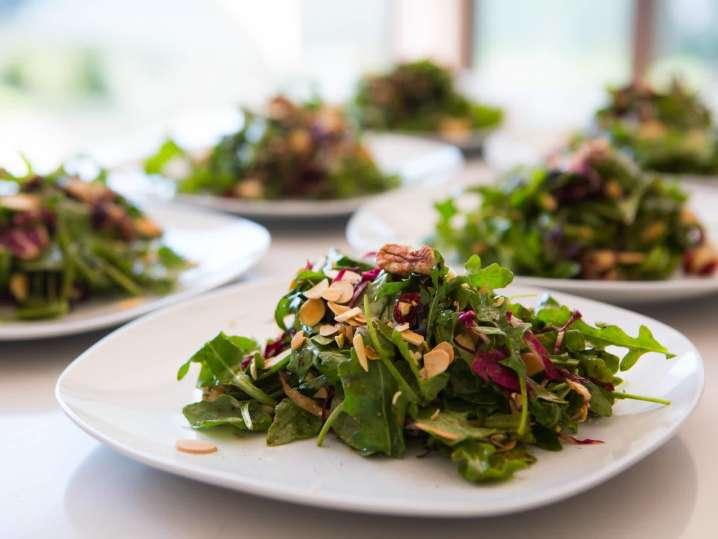 arugula salad | Classpop