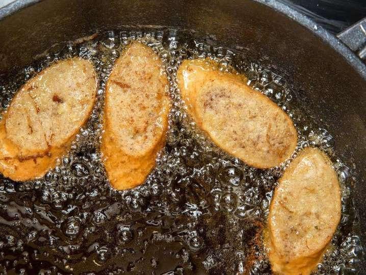 Making Spanish French Toast | Classpop